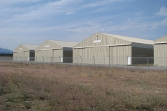 commercial-pole-building-storage steel buildings metal buildings